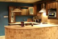 Обустраиваем кухню и столовую
