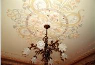 Обязательный элемент декора - шторы