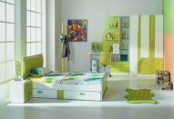 Оформление детской комнаты как избежать ошибок