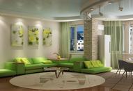 Оригинальный стиль в обустройстве дома или квартиры