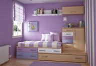Перепланировка детской комнаты с чего начать