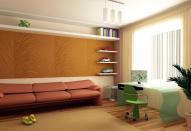 Проще мебель - больше квартира