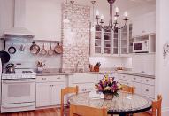 Популярные виды дизайна кухни