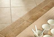 Применение керамической плитки - преимущества