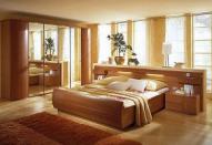 Прованс - изысканный стиль спальни