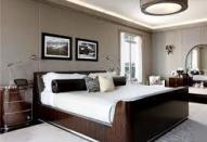 Секрет красивой спальни прост