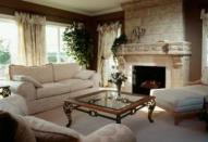 Стили интерьера и мягкая мебель