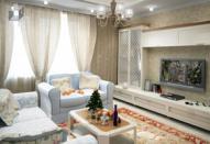 Уютный декор в стиле прованс