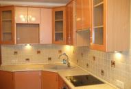 Выбор мебели для кухни в Хабаровске