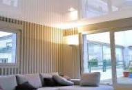 Преимущества натяжных потолков по сравнению с подвесными потолками