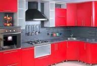 Как правильно выбрать кухонную гарнитуру