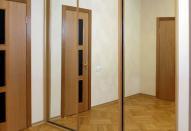 Зеркальные шкафы купе